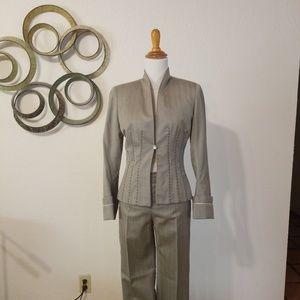 Alexander McQueen Pant Suit